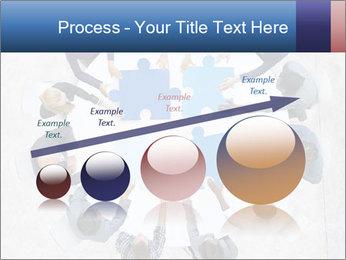 Organized Team PowerPoint Template - Slide 87