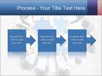 Organized Team PowerPoint Template - Slide 88