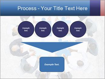 Organized Team PowerPoint Template - Slide 93