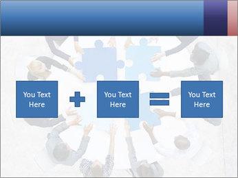 Organized Team PowerPoint Template - Slide 95