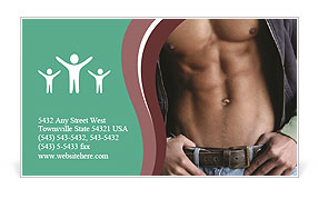 0000089570 Business Card Template