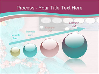 Eye Shadow Set PowerPoint Template - Slide 87