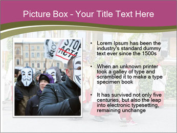 German Religious Festival PowerPoint Template - Slide 13