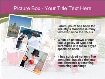 German Religious Festival PowerPoint Template - Slide 17