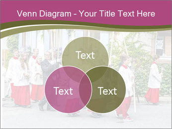 German Religious Festival PowerPoint Template - Slide 33