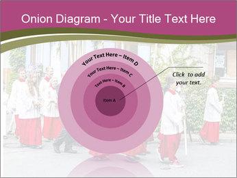 German Religious Festival PowerPoint Template - Slide 61