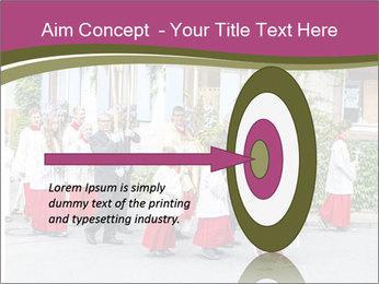 German Religious Festival PowerPoint Template - Slide 83