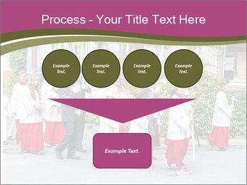 German Religious Festival PowerPoint Template - Slide 93