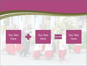 German Religious Festival PowerPoint Template - Slide 95