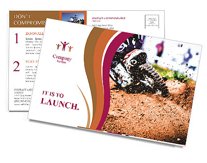 0000089574 Postcard Template