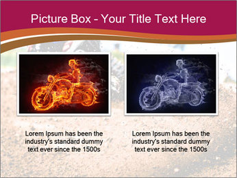 Motocross PowerPoint Template - Slide 18