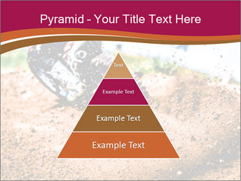 Motocross PowerPoint Template - Slide 30
