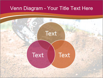 Motocross PowerPoint Template - Slide 33