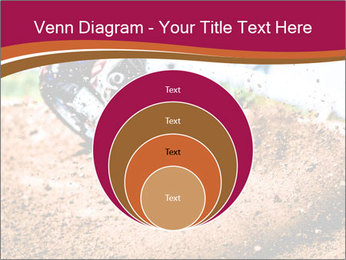 Motocross PowerPoint Template - Slide 34