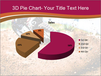 Motocross PowerPoint Template - Slide 35