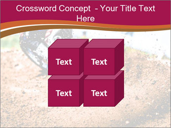 Motocross PowerPoint Template - Slide 39