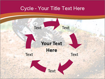 Motocross PowerPoint Template - Slide 62