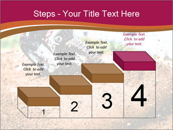 Motocross PowerPoint Template - Slide 64