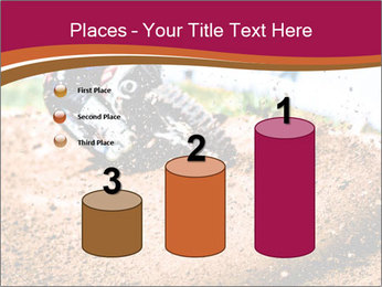 Motocross PowerPoint Template - Slide 65