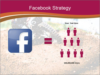Motocross PowerPoint Template - Slide 7