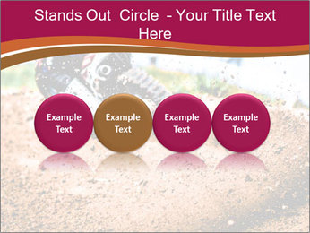 Motocross PowerPoint Template - Slide 76