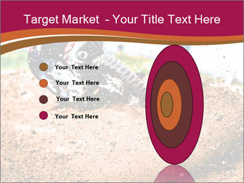 Motocross PowerPoint Template - Slide 84