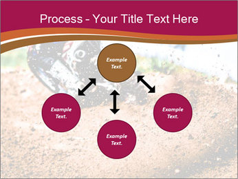 Motocross PowerPoint Template - Slide 91
