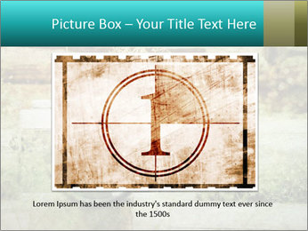 Retro Camera PowerPoint Template - Slide 16