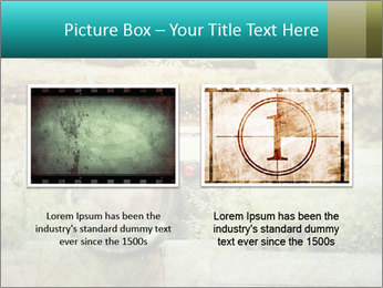 Retro Camera PowerPoint Template - Slide 18