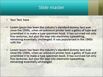 Retro Camera PowerPoint Template - Slide 2