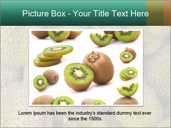 Thai Fruits PowerPoint Template - Slide 15