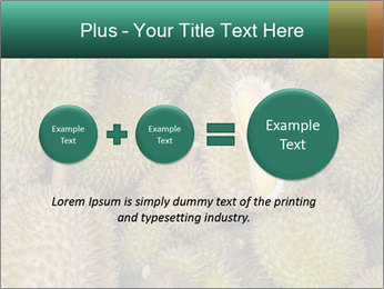 Thai Fruits PowerPoint Template - Slide 75