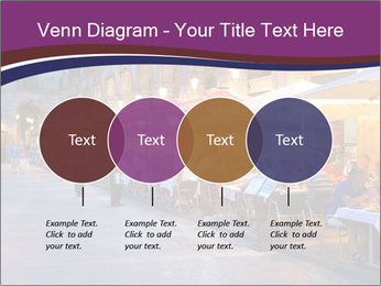 Street Cafe PowerPoint Template - Slide 32