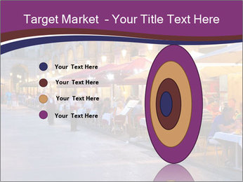 Street Cafe PowerPoint Template - Slide 84