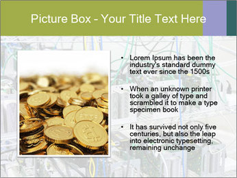 Technology System PowerPoint Template - Slide 13