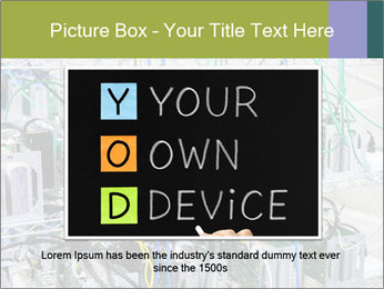 Technology System PowerPoint Template - Slide 15