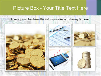 Technology System PowerPoint Template - Slide 19