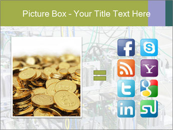 Technology System PowerPoint Template - Slide 21