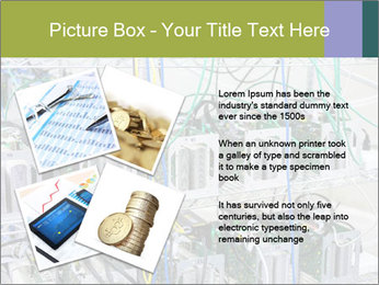 Technology System PowerPoint Template - Slide 23