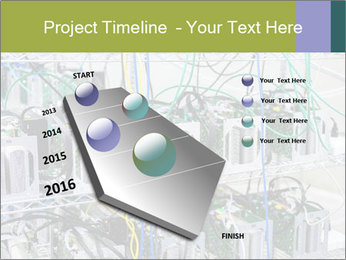 Technology System PowerPoint Template - Slide 26