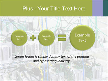 Technology System PowerPoint Template - Slide 75