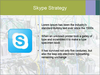 Technology System PowerPoint Template - Slide 8