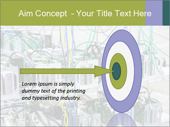 Technology System PowerPoint Template - Slide 83