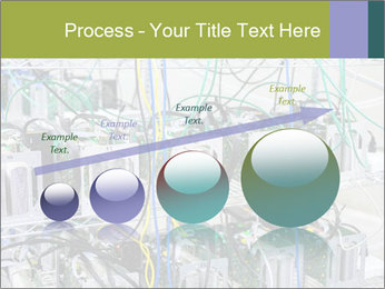 Technology System PowerPoint Template - Slide 87