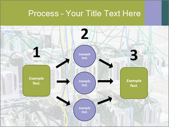 Technology System PowerPoint Template - Slide 92