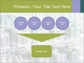 Technology System PowerPoint Template - Slide 93