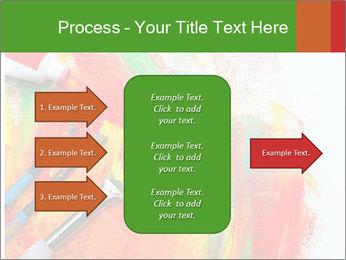 Abstract Art School PowerPoint Template - Slide 85