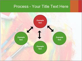 Abstract Art School PowerPoint Template - Slide 91