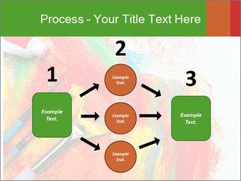 Abstract Art School PowerPoint Template - Slide 92