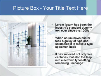 Futuristic Roofing PowerPoint Template - Slide 13